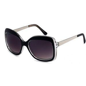 EASON EYEWEAR Sun Shade Black Eye Protection Frame